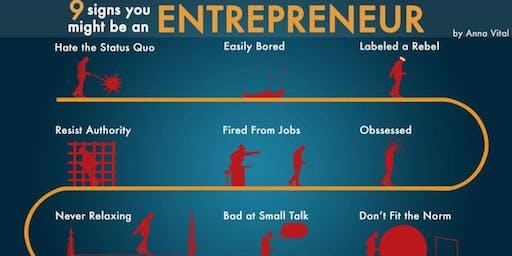 Rebel Entrepreneurs in Manila