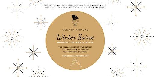 NCBWDC 4th Annual Winter Soiree