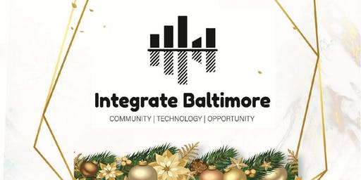 Integrate Baltimore Holiday Party 2019