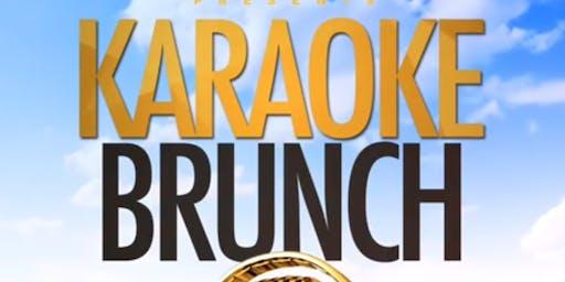 Karaoke Brunch! @ Brunch Club ATL - The Ultimate Brunch Experience!