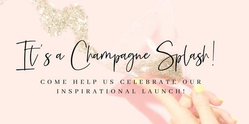An InspirationAll Launch Party!