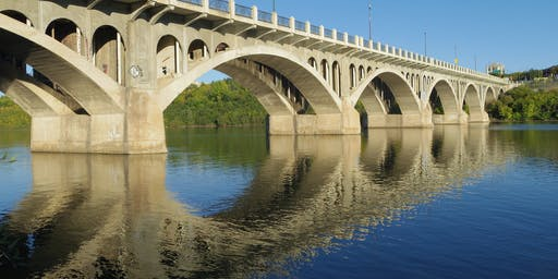 Arch Rehabilitation for The University Bridge
