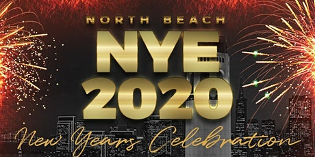 North Beach NYE 2020 - SF's ONLY Premium  FREE w/ RSVP  New Years Event! tickets