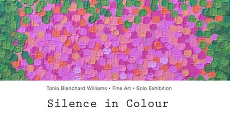 Silence in Colour tickets