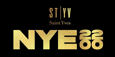 NEW YEARS EVE 2020 at STYV tickets