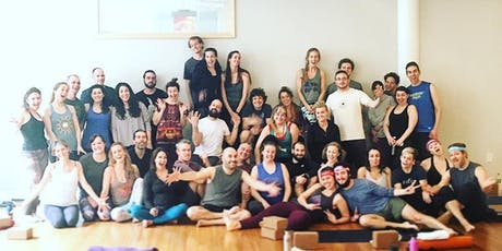 Surrender to the Flow : Phish Yoga tickets