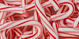 Candy Canes and Credit