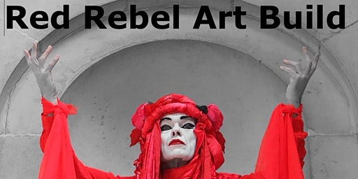 Red Rebel Art Build