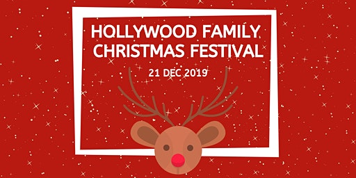 Hollywood Family Christmas Festival