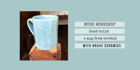 Mugs Workshop tickets