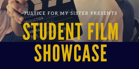 Student Film Showcase tickets