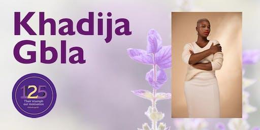 Khadija Gbla