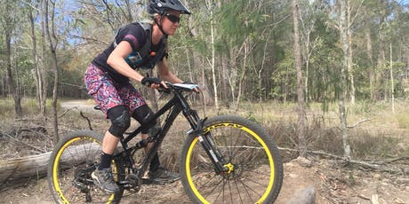 Intermediate 1 Mountain Bike Skills Coaching - starts March 8 2020 tickets