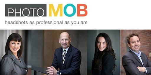 BK PhotoMOB - Investors Group Headshot Event November 26th 2019