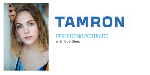 Perfecting Portraits