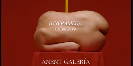 (UNFRAMED) Pop-up Art Exhibition by ANENT Galería tickets