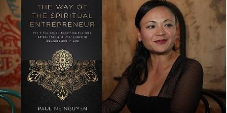 Dinner & Conversation with Author & Entrepreneur Pauline Nguyen tickets