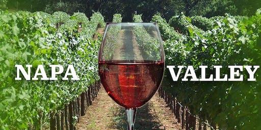 Gary's Madison - December Napa Valley Wine Class