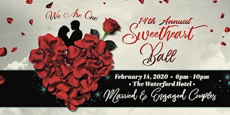 14th Annual Sweetheart Ball tickets