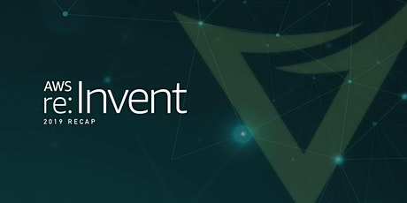 AWS & Versent re:Invent Recap Event - Sydney tickets
