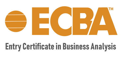 ECBA Training - Entry Certificate in Business Analysis - Montreal