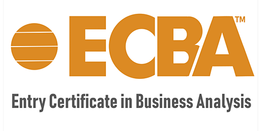 ECBA Training - Entry Certificate in Business Analysis - Montreal - SL