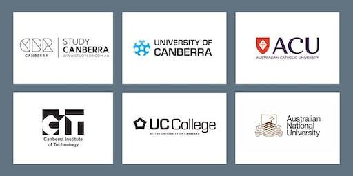 Study Canberra - Agent Briefing (Brisbane)