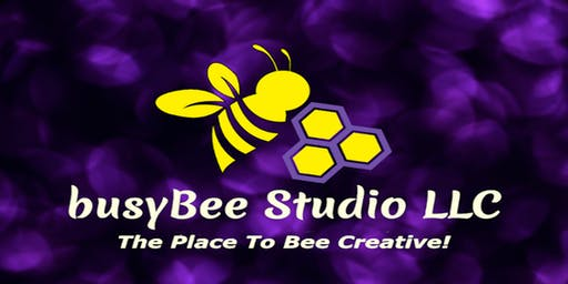 busyBee Crafters Meetup