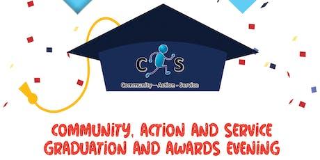 RSHS CAS Graduation & Awards 2019 tickets