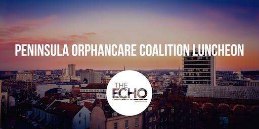 Peninsula Orphancare Coalition