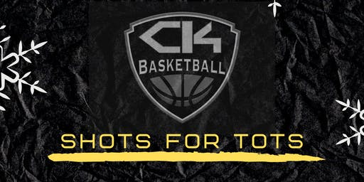 CK4 - Shots for Tots Toy Drive