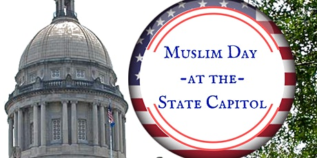 Muslim Day at the State Capitol tickets