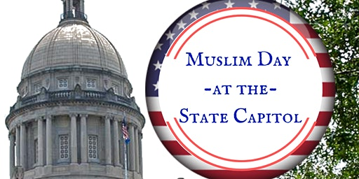 Muslim Day at the State Capitol