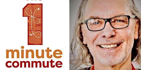 Robert Gerrish Author Event - Tuggerah Library tickets