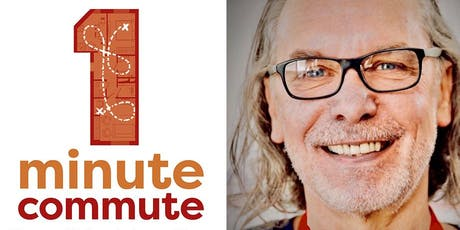 Robert Gerrish Author Event - Woy Woy Library tickets