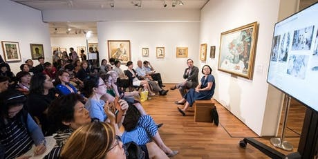 In-Gallery Session   Musings on a Master: Qi Baishi tickets