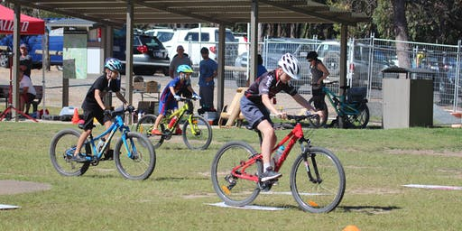 Junior MTB Shredders  (8-12 y.o) Term 1 2020
