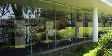 Library Community Consultation - Glenfield tickets