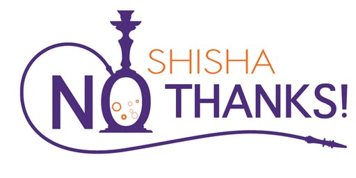 Shisha and Water pipe Smoking health education - for health professionals and community staff