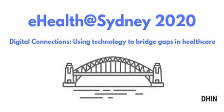 eHealth@Sydney 2020 tickets