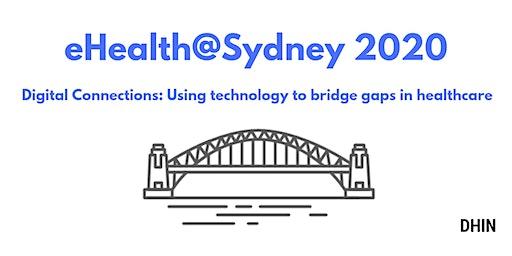 eHealth@Sydney 2020