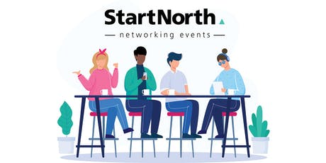 StartNorth Networking Event tickets