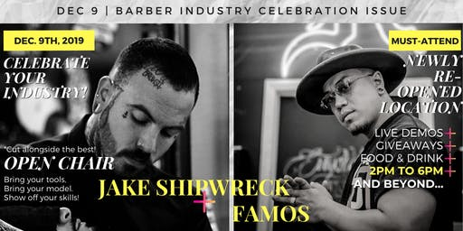 People's Barber Industry Party