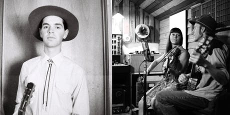 Cat & Clint, and William Alexander - Double Bill! tickets