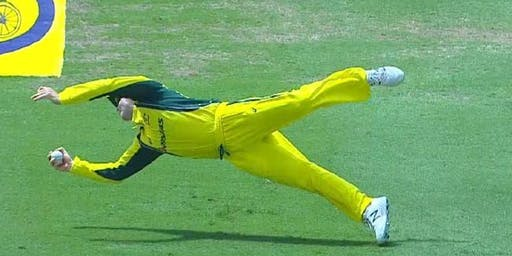 Fielding, Throwing and Wicket Keeping