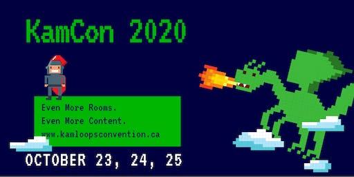 KamCon 2020