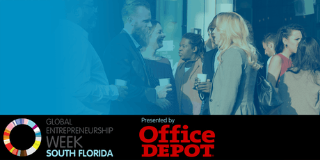 Global Entrepreneurship Week South Florida Socials & Networking Track tickets