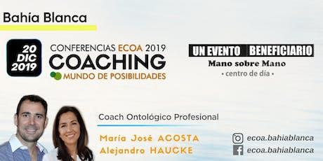 Coaching un Mundo de Posibilidades entradas