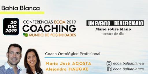 Coaching un Mundo de Posibilidades