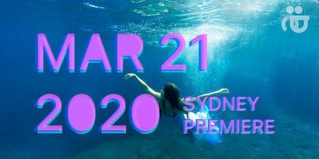 Dance Cinema Film Premiere Event tickets